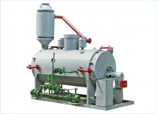 Boilers, steam generators